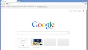 Google обіцяє, що браузер Chrome стане зручнішим та безпечнішим