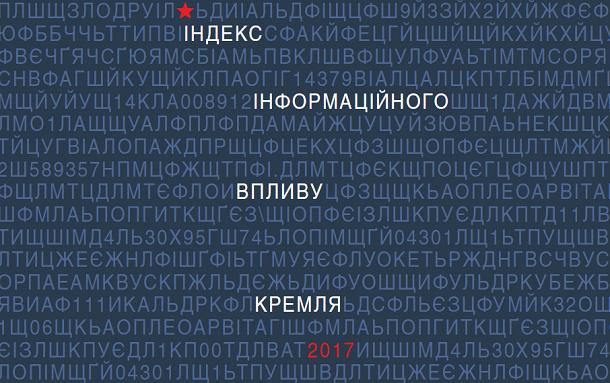 Індекс інформаційного впливу Кремля