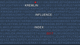 Kremlin Influence Index