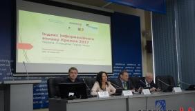 Інформаційному впливу Кремля найефективніше протидіє громадянське суспільство – дослідження ГО «Детектор медіа» (ВІДЕО)