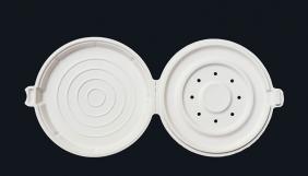 Apple запатентувала круглу коробку для піци