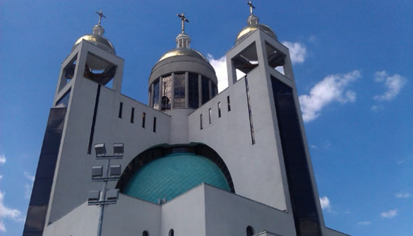 Хакери атакують сайти Української греко-католицької церкви