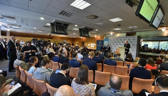 На конференції, організованій Центром НАТО, презентували Індекс інформаційного впливу Кремля
