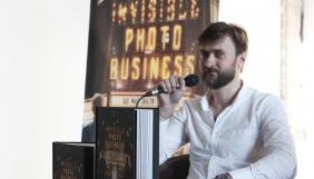 «Рекламний фотограф— не творець, аремісник та інструмент продажів»,— Василь Шульга