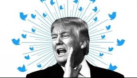 На смартфоні Дональда Трампа встановлено лише додаток для Twitter - ЗМІ