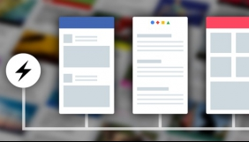 Facebook створила інструмент для одночасних публікацій в Instant Articles, Apple News та Google AMP