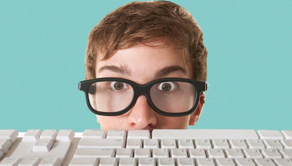 Розробники створили пристрій, що допомагає приховати факт перегляду порно