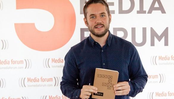 Ми встановили світовий рекорд серед спільнокоштових кампаній, — іспанський журналіст Даніел Бастейро, El Espanol