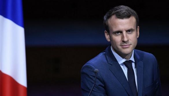 Президент Франції назвав російські Russia Today та Sputnik органами пропаганди