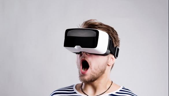 Вчені визнали перегляд порнографії у віртуальній реальності зрадою