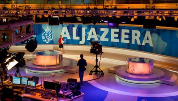 Саудівська Аравія закрила офіс телекомпанії Аль-Джазіра