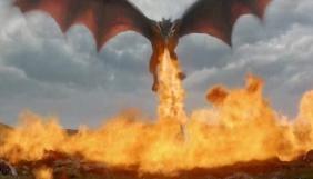 У новому сезоні «Гри престолів» спалять рекордну кількість людей
