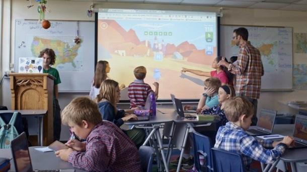 Компанія Google анонсувала онлайн-програму з медіаграмотності для дітей
