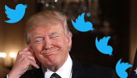 #BlockedByTrump: кого ще заблокував президент США у Twitter