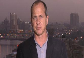 Журналісти США і Європи вимагають від Єгипту свободи для трьох ув'язнених журналістів Al Jazeera
