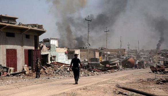 Четверо журналістів підірвались на міні в Мосулі