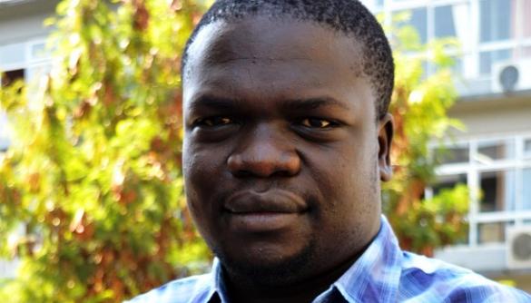 Що спільного в журналістів Кенії та України? Інтерв'ю з кенійським журналістом Вайкліфом Одерою