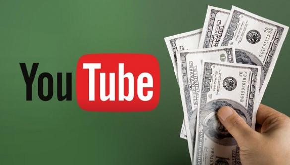 YouTube запропонував компенсацію в кілька доларів за показ реклами в екстремістських відео