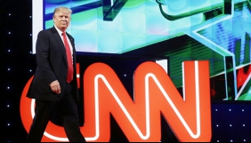 Twitter не блокуватиме обліковий запис Трампа за відео з «побиттям» CNN
