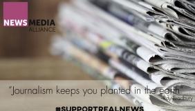 Американські медіа об'єдналися проти Facebook та Google