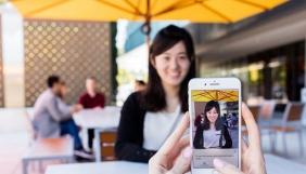 Microsoft створила додаток для людей з вадами зору, який описуватиме для них світ навколо
