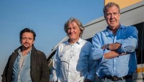 Телекомпанія ведучих The Grand Tour заробила  £8 мільйонів за перший сезон шоу
