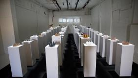 Дівчина намагался зробити селфі в галереї й пошкодила експонати на $ 200 тисяч
