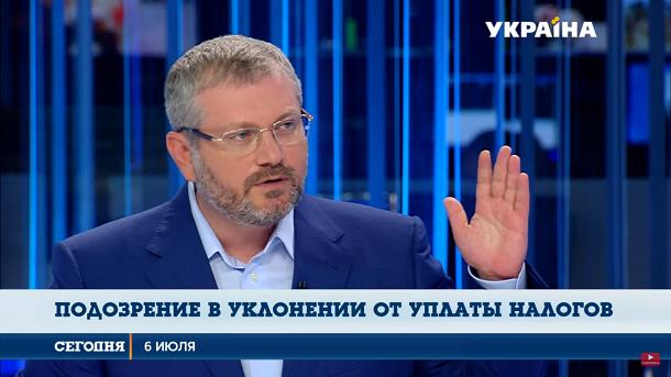 Журналісти превентивно рятують Олександра Вілкула від «венеричних хвороб»