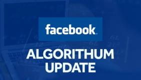 Facebook оновлює алгоритм - тепер вище ранжуватиметься той контент, який швидше вантажиться