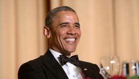 Твіт Обами щодо подій в Шарлотсвіллі побив рекорд