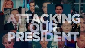 CNN відмовилася показувати рекламний ролик Трампа