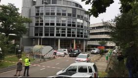 На голландській радіостанції невідомий чоловік захопив у заручники одну з працівниць