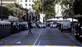 Після теракту в Барселоні користувачі почали масово викладати фото котів у Twitter
