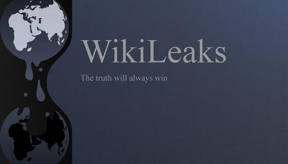 WikiLeaks відмовився публікувати інформацію про російське вторгнення в Україну -  Foreign policy