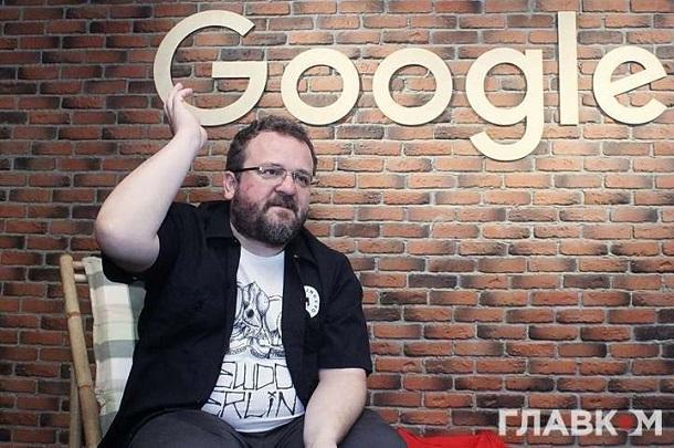 Директор «Google Україна» пояснив, чому на їхніх картах Крим інколи російський