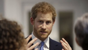 Принц Гаррі звинуватив папарацці в ненаданні першої допомоги принцесі Діані