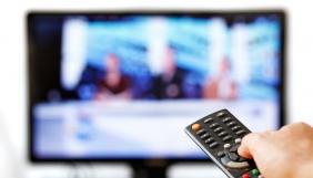 За рік знизилась довіра українців до телеканалів та інтернет-ЗМІ – дослідження Internews