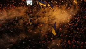 Перший національний грубо порушував стандарти майже у всіх сюжетах про грудневі акції протесту