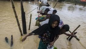 Facebook видаляє пости про етнічні чистки в М'янмі