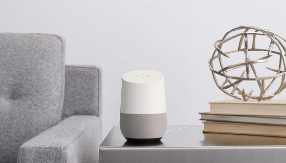 BBC створила аудіоісторію для Google Home і Amazon Echo