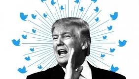 Twitter перегляне свої правила через пости Дональда Трампа