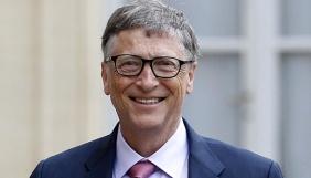 Білл Гейтс зізнався, що користується смартфоном з Android