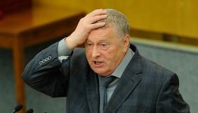 Що спільного між Кравчуком і Жириновським