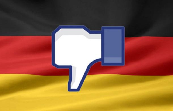 Facebook заблокувала десятки тисяч акаунтів через вибори в Німеччині