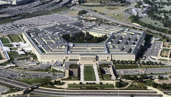 Росія отримала вихідний код системи кіберзахисту Пентагону - Reuters