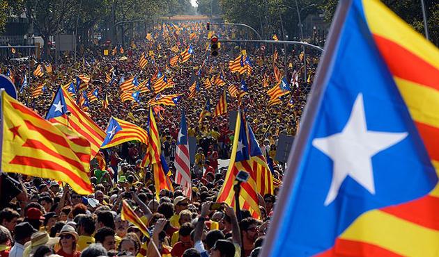 Каталонський референдум: кого виправдовують і що замовчують іспанські ЗМІ
