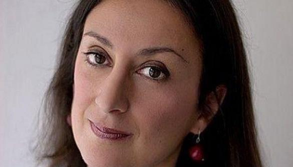 На Мальті підірвали авто з журналісткою, яка писала про корупцію влади