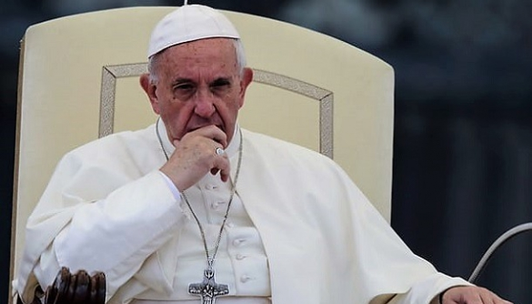 Папа Римський висловив співчуття щодо вбивства журналістки на Мальті