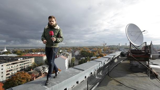 Колишній репортер «Первого канала»: Як журналіст я навчився робити війну. Тепер хочу навчитися перешкоджати їй