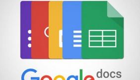 Користувачі скаржаться на збій у Google Docs - система блокує їхні файли